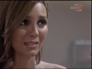 Призрак Элены _ El Fantasma de Elena 44 серия