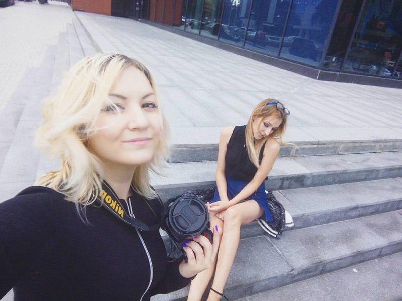 Ксения Кирьянова Знакомства