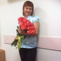 Татьяна Свинцова