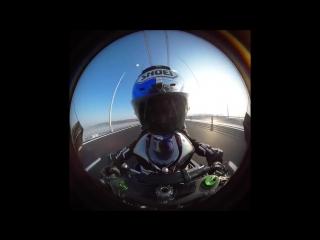 Мировой рекорд_ до 400 км_ч за 23 секунды (6 sec)