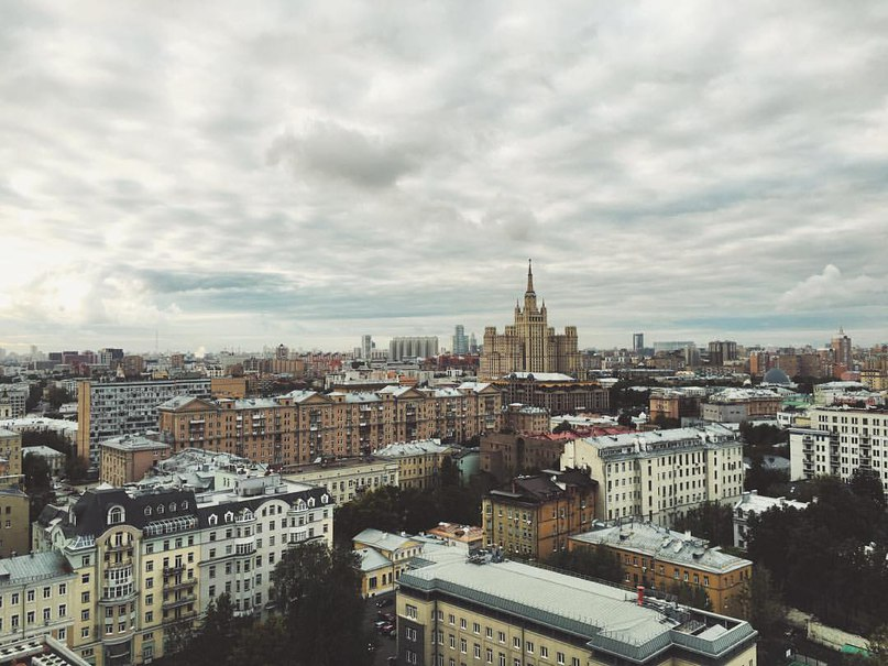 Александр Дубов   Москва