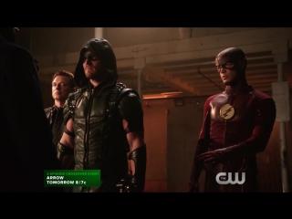 Стрела / Arrow.4 сезон.8 серия.Промо (2015) [HD]