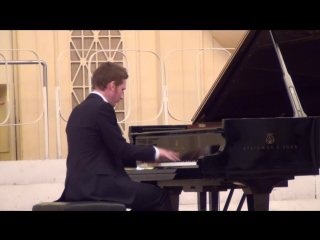 Скрябин - Две поэмы, ор. 32 (В. Баранов)