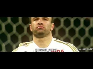 Великолепная реакция Манданды   Kulikov   vk.com/nice_football