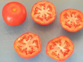 Поджаренные помидоры по-провансальски LBNwYYCDI7s