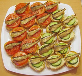 Бутерброд-вкуснотища R7mBZqSfD2E
