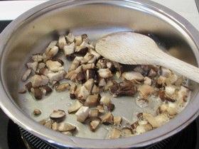 Стир-фрай из курицы с имбирем и грибами (Stir-fry) NDn-IBI0FG4