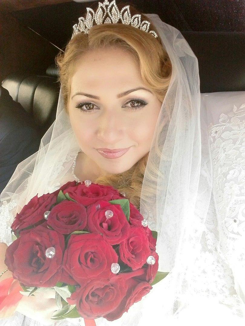 Мария Мелехова, Москва - фото №7