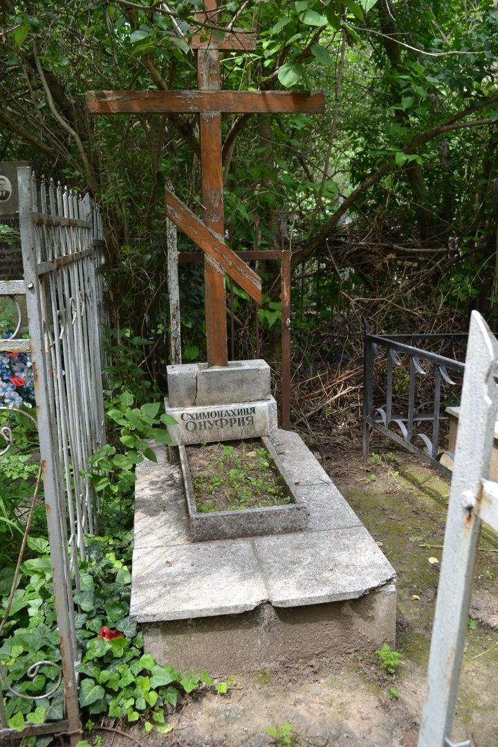 Украина. Одесса. Офицерское кладбище. Июнь 2016 г. (фото и описание) Oj4222KMNGo