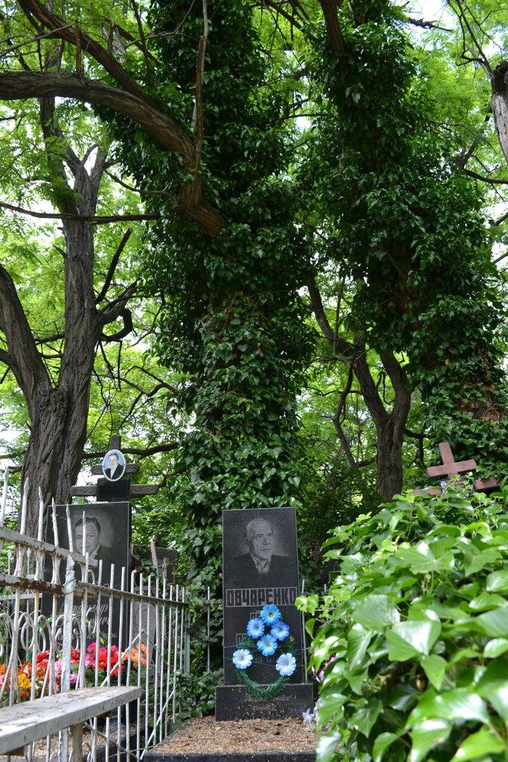 Украина. Одесса. Офицерское кладбище. Июнь 2016 г. (фото и описание) GG70Vb1jWkI