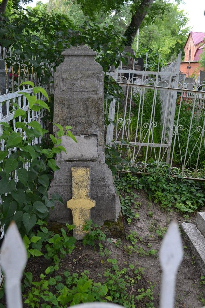 Украина. Одесса. Офицерское кладбище. Июнь 2016 г. (фото и описание) YI7GwNWp8iA