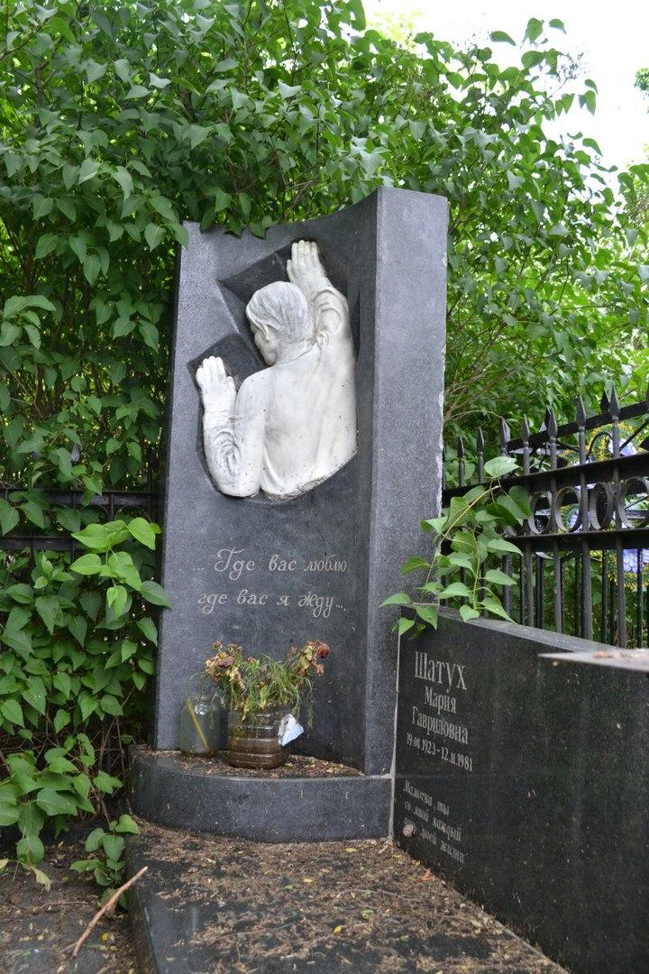 Украина. Одесса. Офицерское кладбище. Июнь 2016 г. (фото и описание) E4NG976XX0c