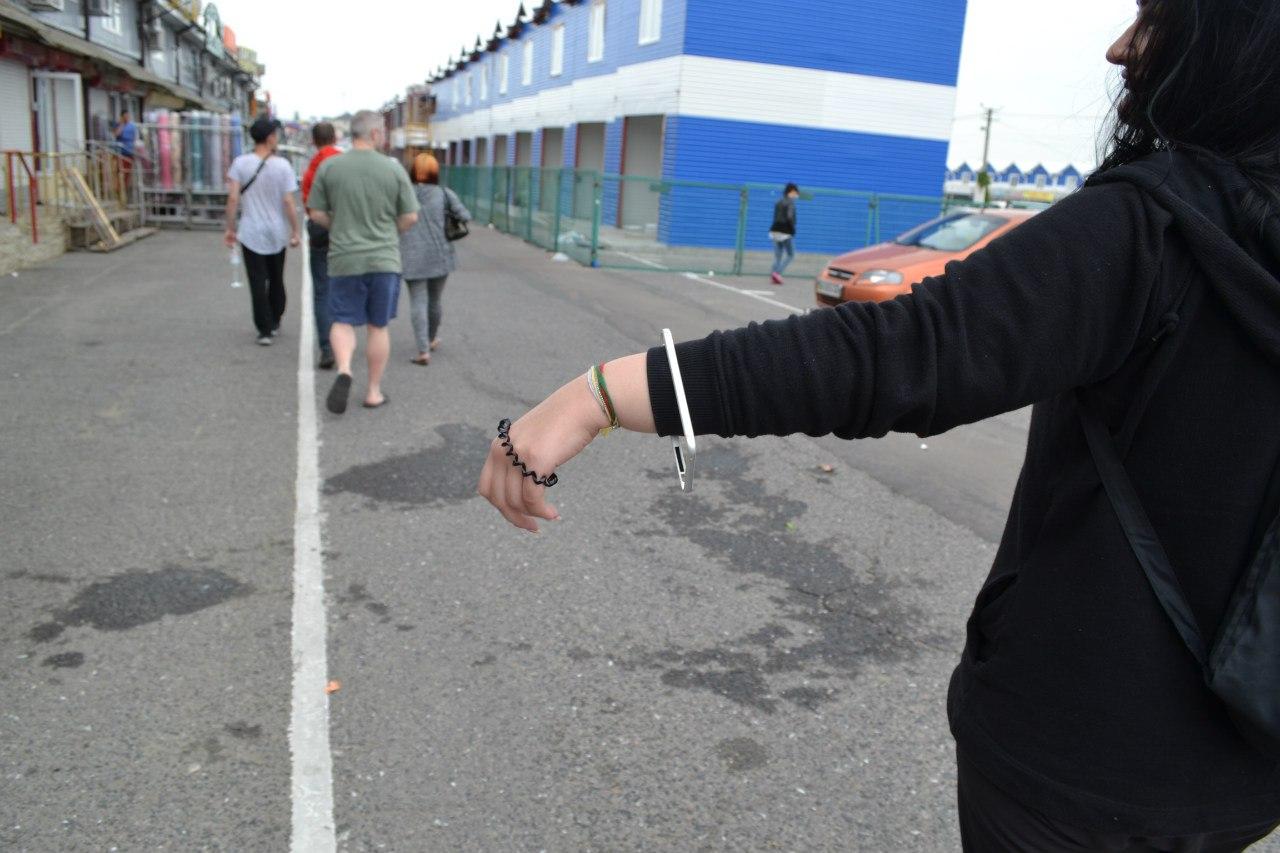 Елена Руденко (Валтея). Украина. Одесса. Рынок 7 км. Фото и описание. QAFdQ-yakRM