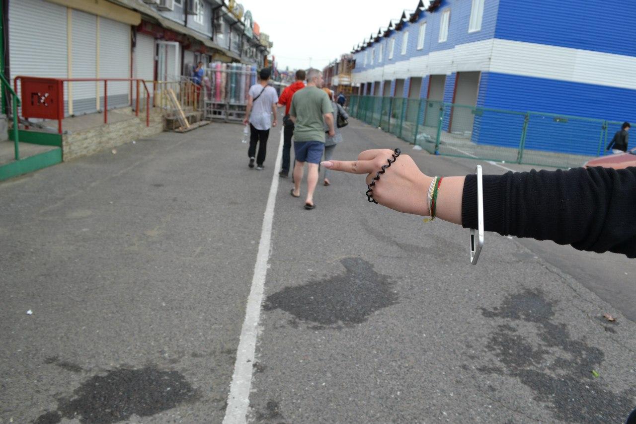 Елена Руденко (Валтея). Украина. Одесса. Рынок 7 км. Фото и описание. TCNbRkuViJg