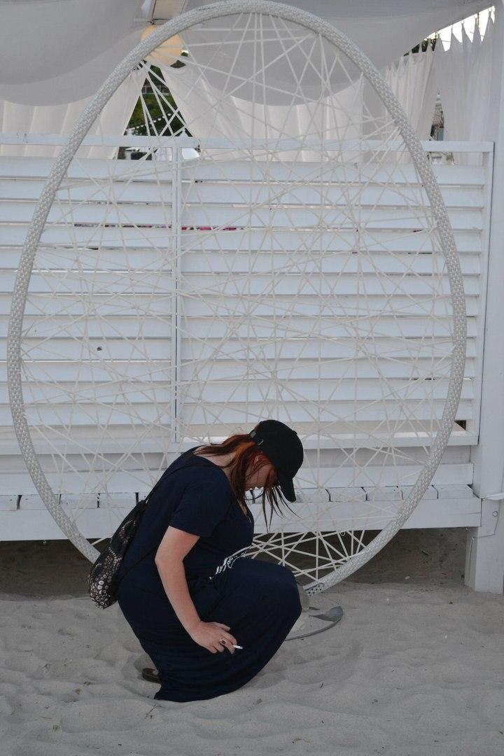 Елена Руденко ( Валтея). Украина. Одесса. Аркадия. Июнь 2016 г.  Фото и описание.  XIwgAIujaRw