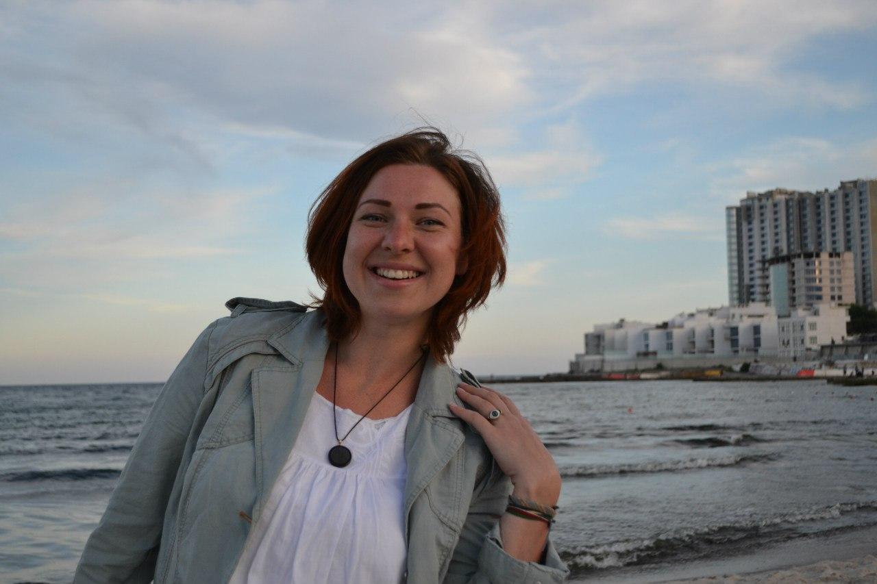 Елена Руденко ( Валтея). Украина. Одесса. Аркадия. Июнь 2016 г.  Фото и описание.  R6OFxwbknB0