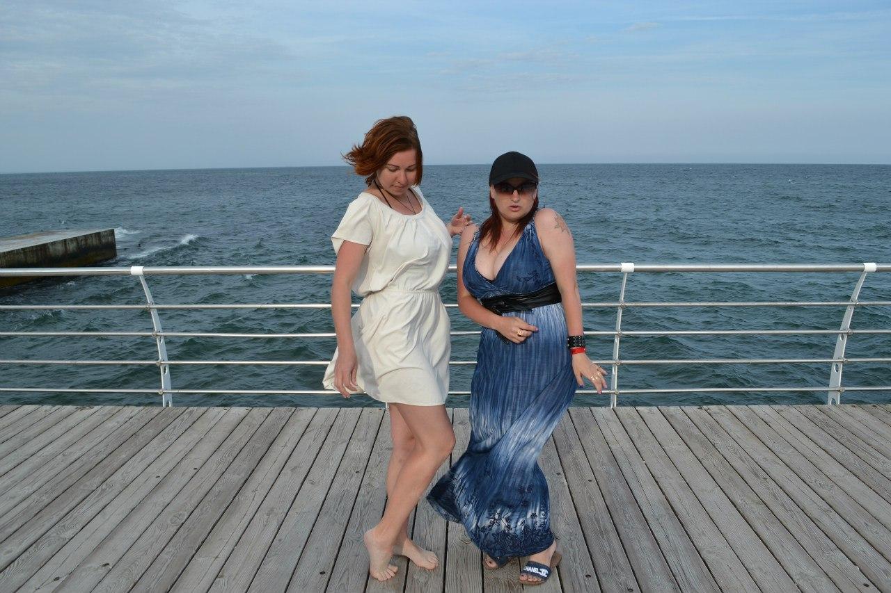 пляж - Елена Руденко. Мои путешествия (фото/видео) - Страница 3 BIXOJolOogQ