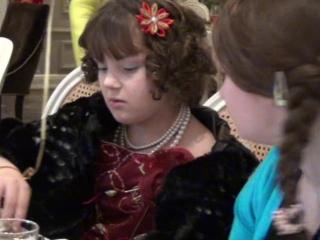 Дети из северодвинского интерната приглашены на праздник в ресторан Гусятникофф