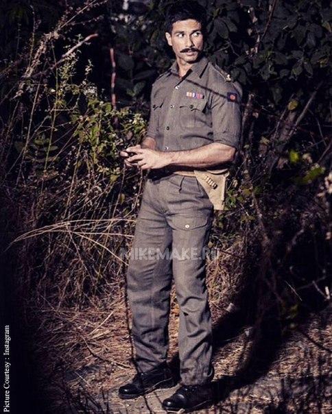 Шахид капур фильм Rangoon