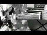 Bass Lesson T.M. Stevens - Hair