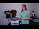 OKI 711WT Printer and Forever Laser Dark Paper Transfer System