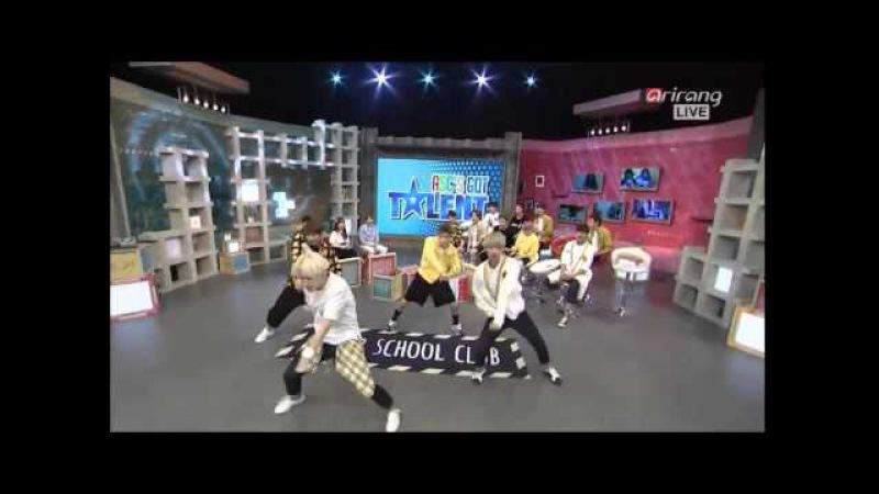 [세븐틴] 퍼포먼스 유닛 - JAM JAM (음향사고나도 대처 잘 하는 셉틴bb) (중저화질)