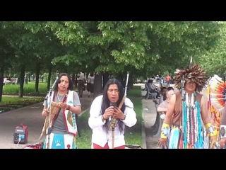 Alborada Del Inka - Chirapaq
