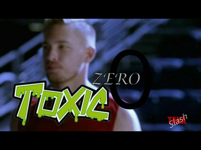 Zude - TOXIC ( 3x11)