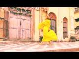 Reflex - Introduction - Погружение (2016) Клип о путешествии Ирины Нельсон по Индии.