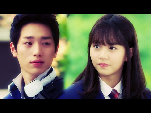I need your love | Han Kyul Soo Hyuk