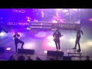 Hollywood Undead LIVE at Brixton London 20.04.2016 Part 1of2