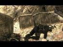 CODMW2 Trailer Eminem - Till I Collapse HD