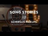 Silversun Pickups Perform