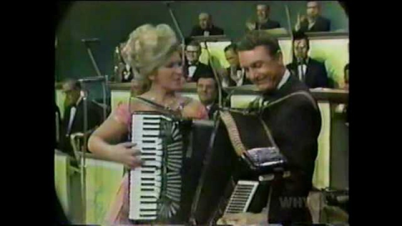 The Lawrence Welk Show: Ach Tu Los