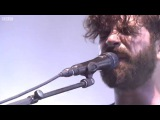 Foals Cassius Live at Reading Festival 2016