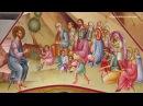 Божественная Литургия Во Царствии Твоем третий антифон Духовная музыка с иеромонахом Амвросием