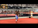 Guillermo Rigondeaux Shadow Boxing