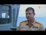 Командир крейсера «Москва» рассказал против кого применит «все оружие корабля»