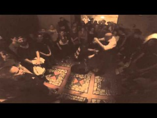 Dynamo vs Hamid / Rock'n'Raw Rock Contest