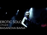 FRAME UP VIII || BEST EROTIC SOLO || Baina Basanova
