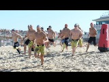 The CrossFit Games Individual Beach - Men