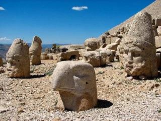 Bbc документальные фильмы Армянское нагорье 12 тысяч лет назад