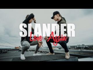 Slander - Love Again | Сhoreography by Timur Karpinskiy | CREW UA 21