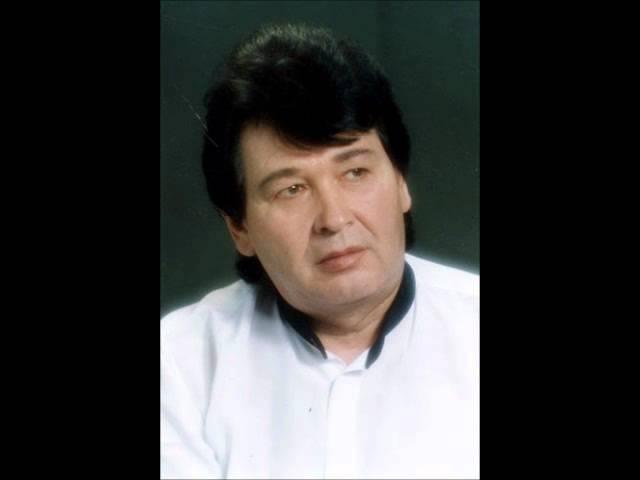 Фидан Ғафаров - Ҡышҡы романс