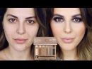Urban Decay Naked Ultimate Basics Palette I Makeup Tutorial 2016 I Sona Gasparian