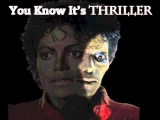 Michael Jackson - Thriller The Reflex Halloween Disco Edit