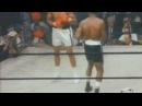 Жестокий ринг: Санни Листон и Мухамед Али