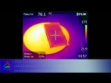 Теплокор — теплоизоляционная краска по металлу прямо на ржавчину