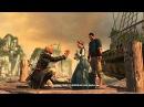 Красивая песня Энн Бонни Assassin's Creed 4 Black Flag в конце игры