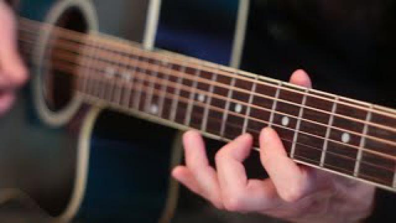 ИГРА ПРЕСТОЛОВ на гитаре / GAME OF THRONES main theme (acoustic guitar)